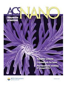 acs nano in best nanotechnology journals in ninithi.com