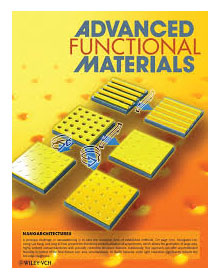 advanced functional materials in best nanotechnology journals at ninithi.com