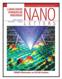 nano letters, best nanotechnology journals in ninithi.com