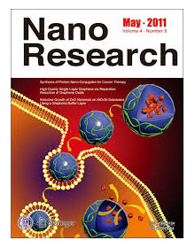 nano research best journals in nanotechnology at ninithi.com