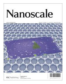 nanoscale best journals in nanoetchnology in ninithi.com
