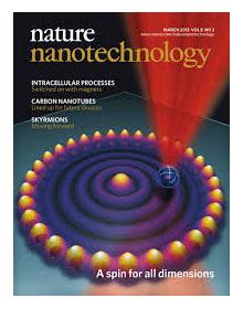 Nature nanotechnology journal, nanotechnology journals in ninithi.com