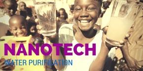 5 leading nanotechnology water purificationmethods